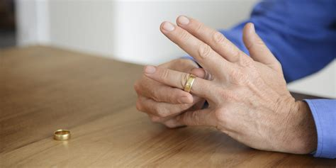 7 Reasons You Can t Afford NOT To Get Divorced | HuffPost