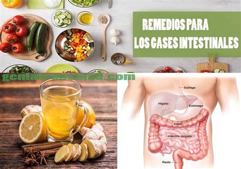 7 Remedios Casero para controlar los gases intestinales ...