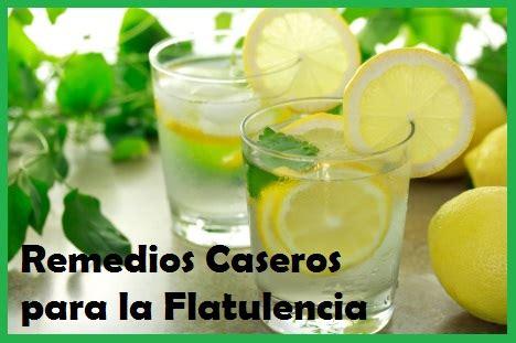 7 Remedios Caseros para la Flatulencia  100% Naturales y ...
