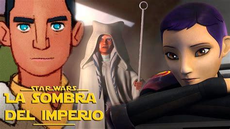 7 Revelaciones Bomba del Final de Rebels – Temporada 4 y ...