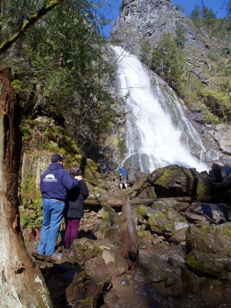 7 Spring Hikes Near Hood Canal: Waterfalls, Streams and ...