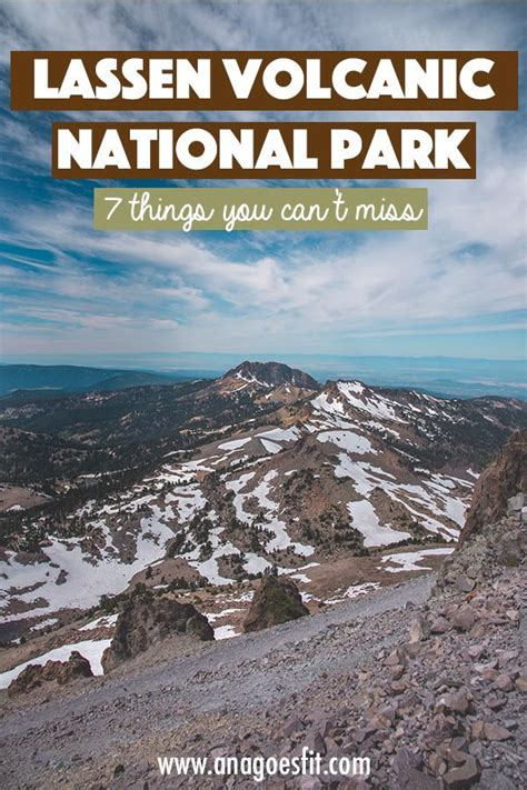 7 THINGS TO DO AND SEE IN LASSEN VOLCANIC NATIONAL PARK ...