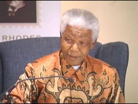 7 Things You Can Learn From Nelson Mandela s Life   YouTube