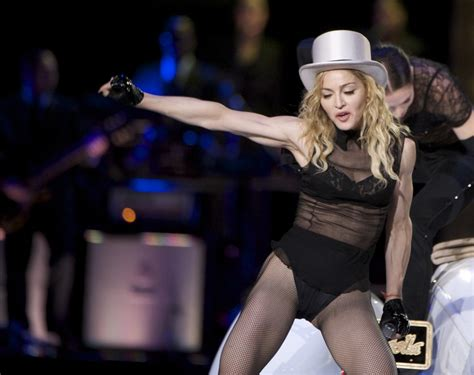 7 Things You Probably Didn t Know About Madonna   Simplemost