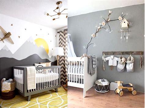 7 tips para aprender cómo decorar una habitación de bebé