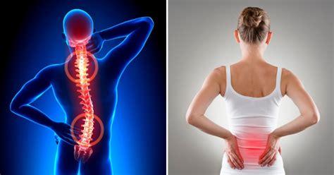 7 tips para fortalecer tu columna y eliminar el dolor de ...