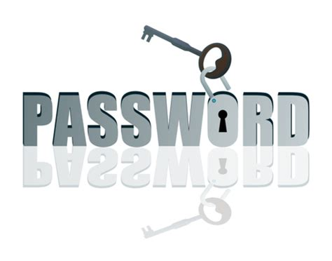 7 Tips to keep your Online Passwords Secure   A Listly List