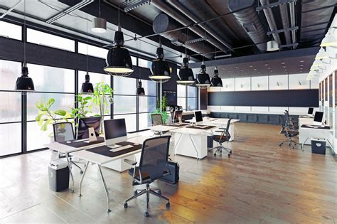 7 Ways Your Office Affects Productivity  Without Your ...