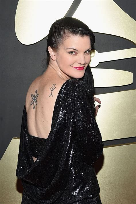 70 best Pauley perrette images by Alexander on Pinterest ...
