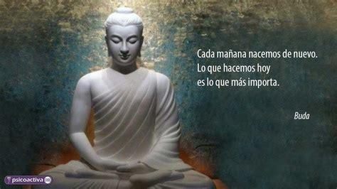 70 frases de Buda sobre la vida y la felicidad