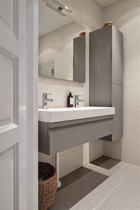 +73 ideas de decoración para baños modernos pequeños 2020