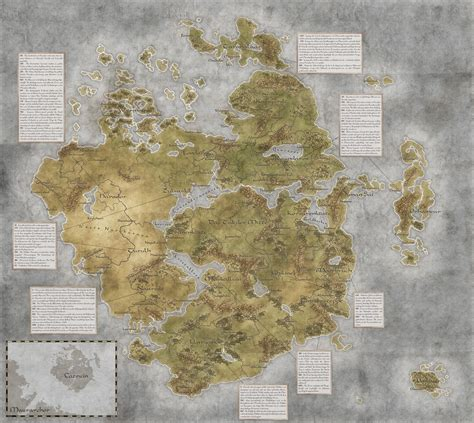 76 best Fantasy | Maps images on Pinterest | Cartography ...