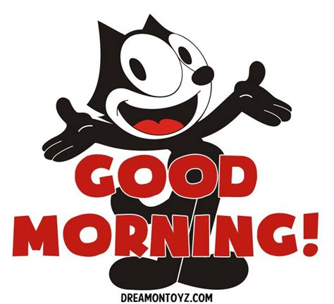 79 best Cartoon Good Morning Graphics & Greetings images ...
