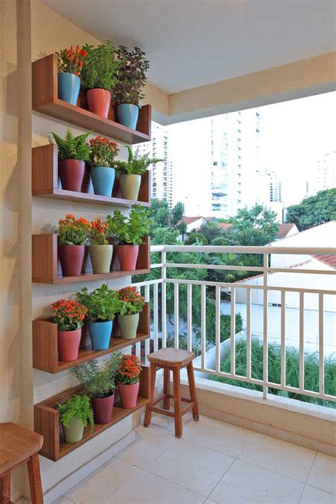 8 Apartment Balcony Garden Decorating Ideas you Must Look ...