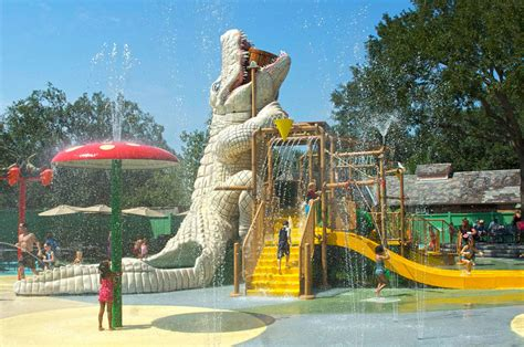 8 Best Water Parks in Louisiana   Page 6 of 8   The Crazy ...