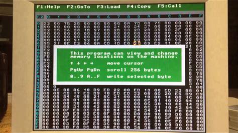 8 bit computer from scratch: video, keyboard, machine code ...