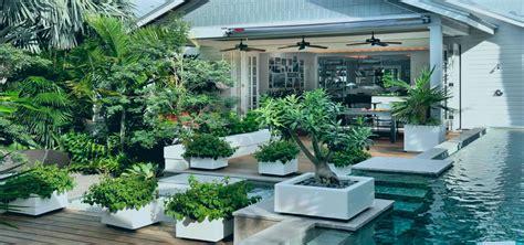 8 Consejos de decoración para jardines exteriores   Exteria