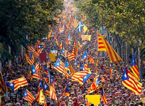 8 cosas que saber sobre la Diada, Día de Cataluña, el 11 ...