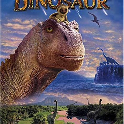 8 Dinosaur Movies and TV Shows for Kids
