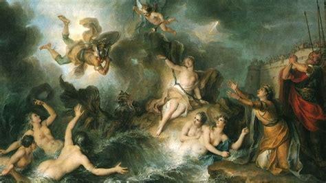 8 dioses de la mitología griega y sus características ...