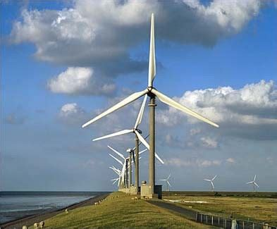 8 ejemplos de recursos renovables y definición   Yavendrás
