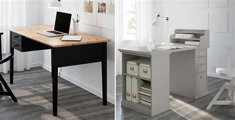 8 escritorios de Ikea para tu rincón de trabajo