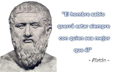 8 frases de Platón que te harán pensar   Pensamientos de ...