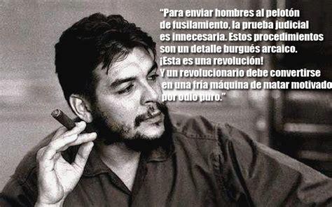 8 frases del Che Guevara  no tan grandiosas    Info   Taringa!