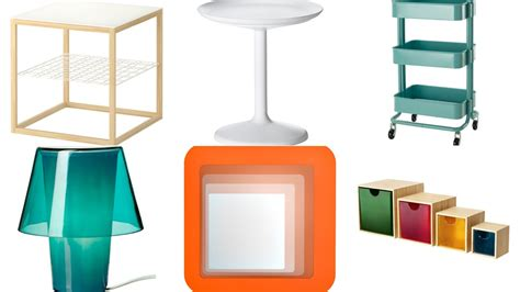 8 Gorgeous Items With Retro Style From The 2013 IKEA Catalogue
