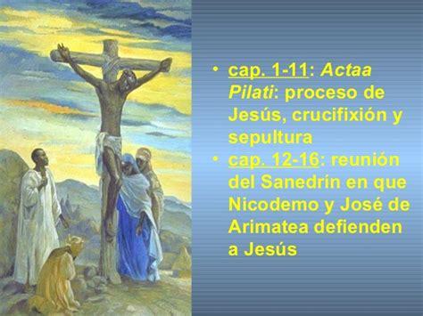 8.h.evangelios apócrifos