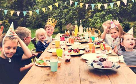 8 juegos infantiles que no pueden faltar en su fiesta de ...