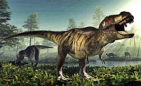 8 mitos que todo mundo aprendeu sobre os dinossauros