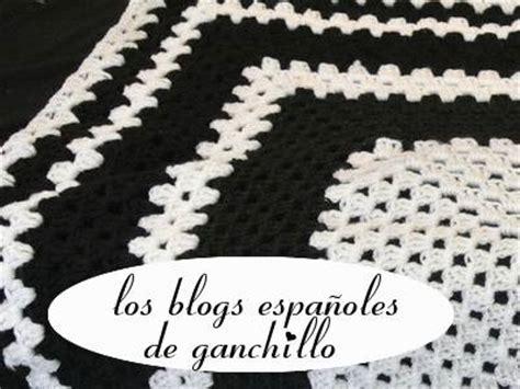 8 More Spanish Language Crochet Blogs