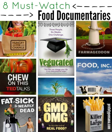 8 Must Watch Food Documentaries on Netflix! I am ...