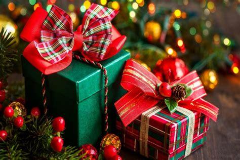 8 originales lazos para envolver regalos   Navidad.