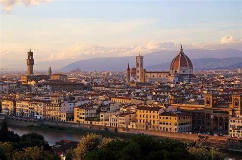 8 Places to Visit for Stunning Views Across Florence in ...