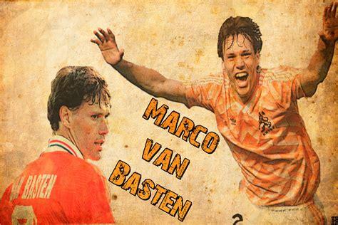 8 Productions: Marco van Basten