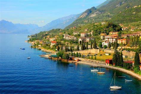 8 razões para esticar as férias até o Lago di Garda, o ...