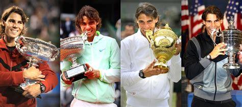 8 reasons why Rafael Nadal is greater than Pete Sampras