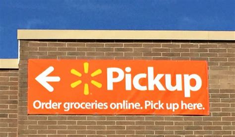 8 Reasons Why Walmart Online Grocery Pickup Will Change ...