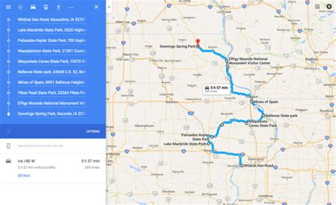 8 Remarkable Road Trips To Take In Iowa | Road trip ...
