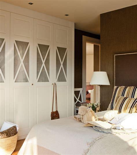 8 soluciones para integrar el armario | Dormitorios ...