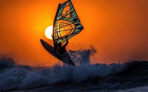 8 Stunning HD Windsurfing Wallpapers   HDWallSource.com