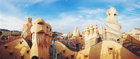 8 Things to Know Before You Go to Barcelona, Spain