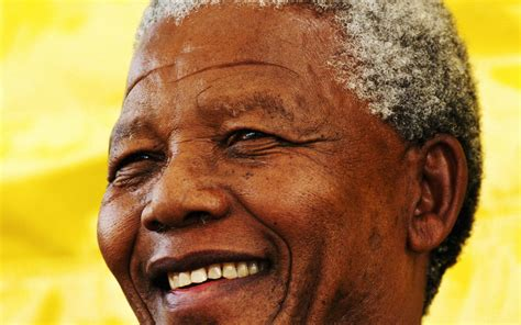 8 THINGS YOU DID NOT KNOW ABOUT NELSON MANDELA – PROSPECT