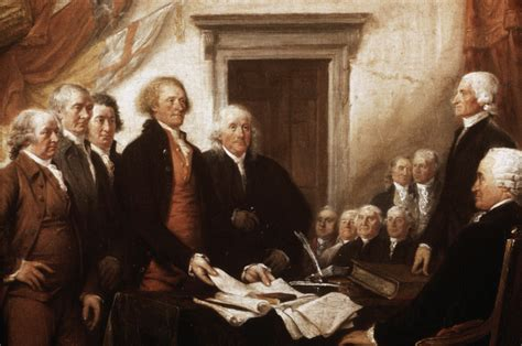 8 things you  probably  didn't know about the Declaration ...