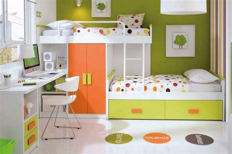 8 Trucos de Decoración de Dormitorios Infantiles | 1001 ...