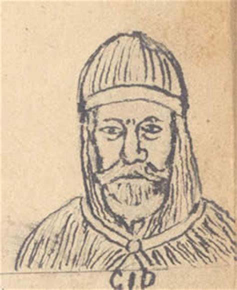 800 años del Cantar del Mío Cid: Biografía del Cid