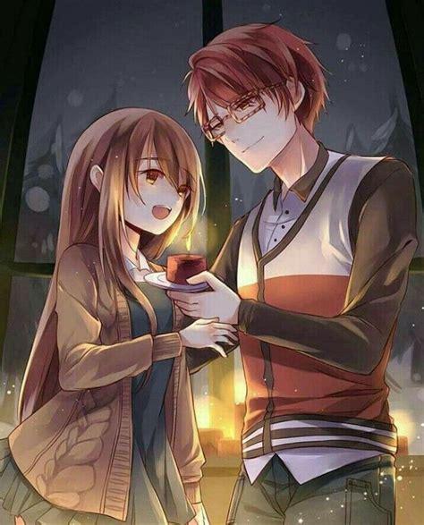 84 best Anime Romance images on Pinterest | Anime art ...