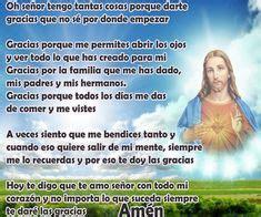 85 mejores imágenes de agradecimiento a Dios | God is good ...